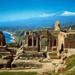 La force des volcans italiens : la ville secrète de Pompéi