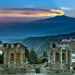 Vignerons de l'Etna : vignoble de Mick Hucknall en Sicile