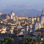 Météo à Rome