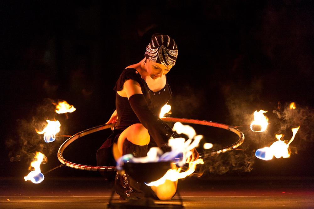 Le Théâtre du Feu: Festival International de la danse du feu (Palerme-Sicile) - Juillet 2016 - sparkling lovers