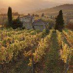 Automne en Italie : top 5 des offres de villas