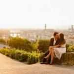 Une idylle à Florence: un Voyage Romantique à Florence