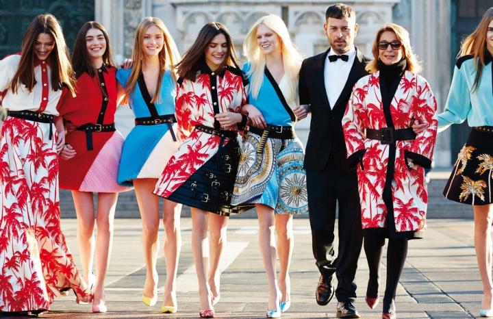 5 Tendances De La Mode Pour Un Voyage En Italie Blog Ville In Italia Fr