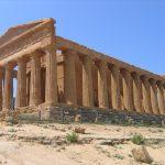 Valée des Temples en Sicile : un site du patrimoine mondial italien