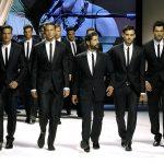 Le style et la mode masculins en Italie