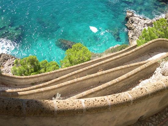 panoramas d'Italie