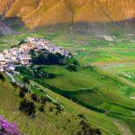 L'Ombrie: région synonyme d'art et de saints, de bourgs et de gastronomie