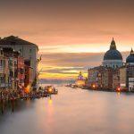 Halloween dans la Venise «noire»