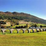 Voyager en Italie: Voiture contre Train