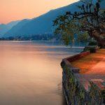 Le lac de Côme, les eaux de la passion : de Clooney à Bellini