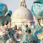 Masques vénitiens : histoire, tradition et luxe du carnaval italien