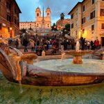 Visite de Rome : astuces, conseils, restaurants et aperçu de la ville éternelle
