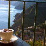 Café italien et villas de luxe : un mode de vie « espresso »