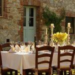 Nourriture, cuisine et recettes traditionnelles toscanes