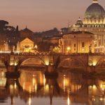 Guide de voyage: Rome en 3 jours