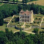 Villa Emo Capodilista – L'histoire : une histoire qui dure depuis plus de mille ans