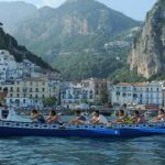 Gênes, Pise, Venise et Amalfi: avec la Regata, une full immersion au cœur même des beautés de l'Italie