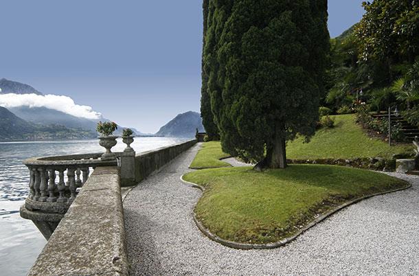 Les plus belles villas lacustres italiennes blog ville for Ville in italia