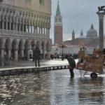 Acqua Alta : Les «Hautes Eaux» de Venise