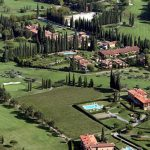 Passe-temps de luxe : le top 15 des Country Clubs en Italie