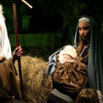 Nativité dans 5 villes italiennes