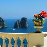 Les îles d'Italie : Capri vs. Ischia