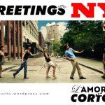 L'Amore Corto, un court-métrage entièrement produit par des italiens à New York