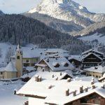 Skier en Italie ?