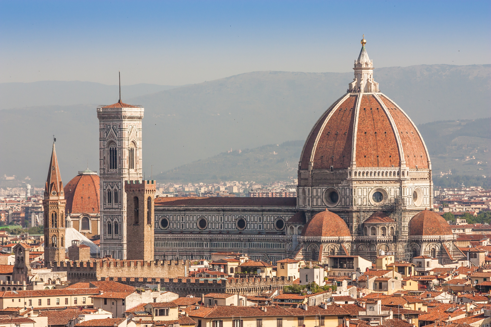 Choses faire florence les 10 meilleures attractions for Ville in italia