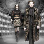 Le défilé de Dolce & Gabbana à La Scala