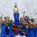Le football italien