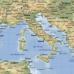 Les 10 villes majeures en Italie