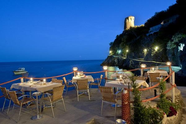 Les Meilleur Restaurant De La Sicile