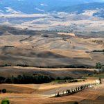 Les thermes toscanes: bien-être aux limites du temps