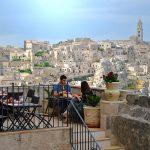 Matera, sera la capitale européenne de la culture en 2019