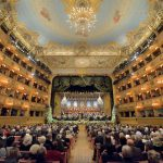 Gran Teatro La Fenice de Venise