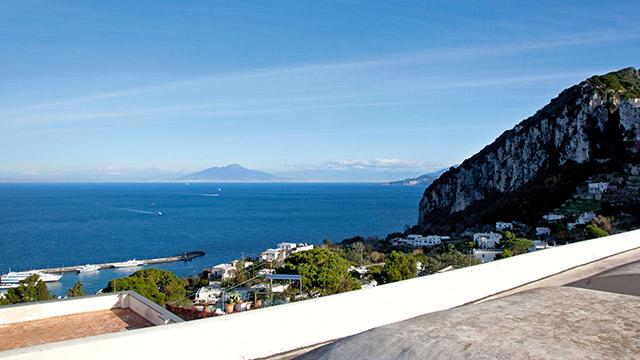 Villas de luxe de vacances louer en capri ville in italia for Ville in italia